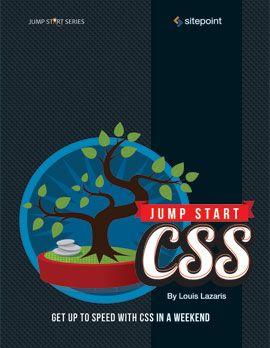 Sitepoint Learn Css Html5 Javascript Wordpress Tutorials Web Development Reference Books An Web Development Design Web Design Contract Web Design