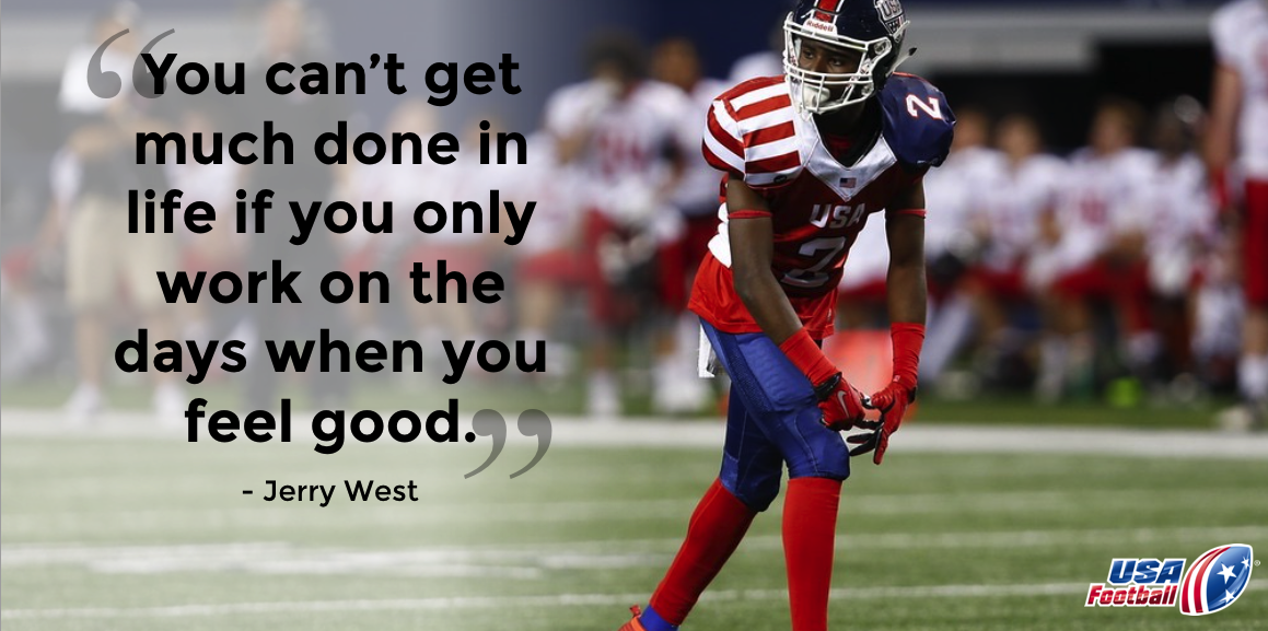 6cdf704ee3bf USA Football Sport Quotes