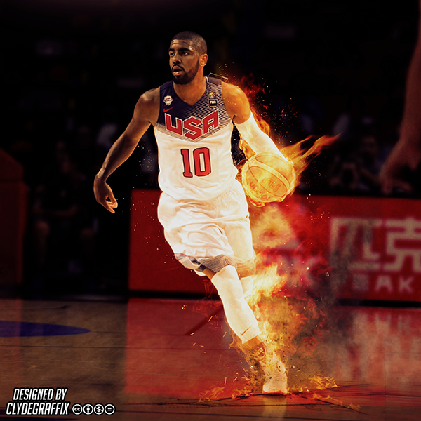 f5fcaa20f871 Kyrie Irving  FIBA World Cup MVP