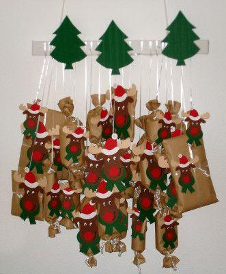 Image Result For Bastelideen Weihnachten Erwachsene Weihnachten