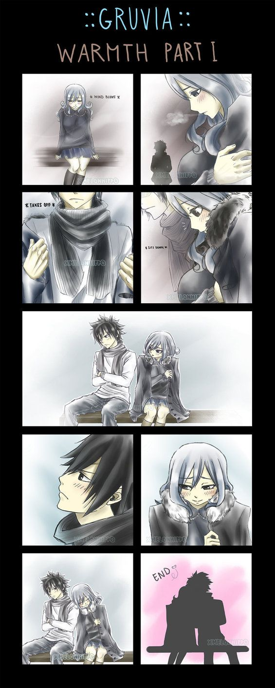 GRUVIA :: Warmth, Part I by xmelonhippo on DeviantArt