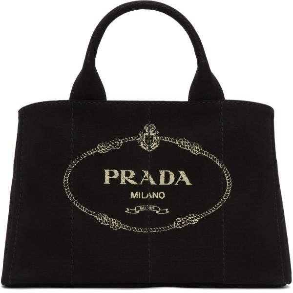 Prada S Milano Handbag