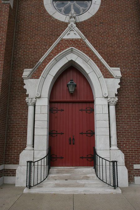 Grace Episcopal Church Hopkinsville Ky Episcopal Church Episcopal Hopkinsville