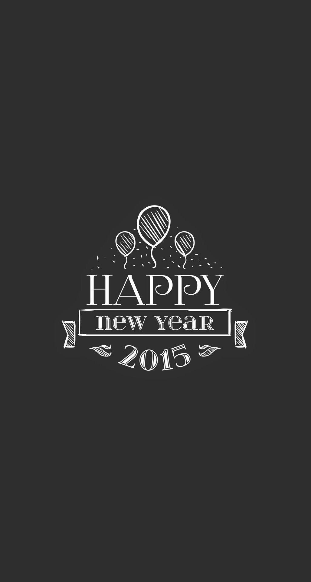 Happy New Year  Plus Wallpaper