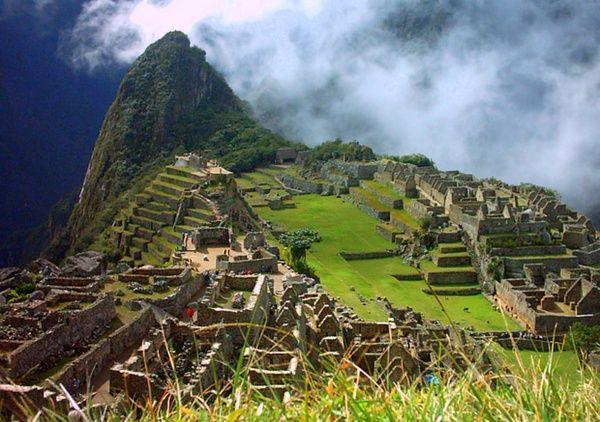 Peru | Places I'd Like to Go