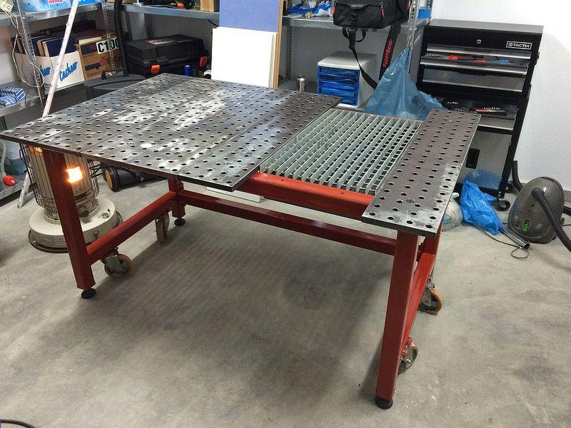 [ IMG] Welding table, Welding table for sale, Welding