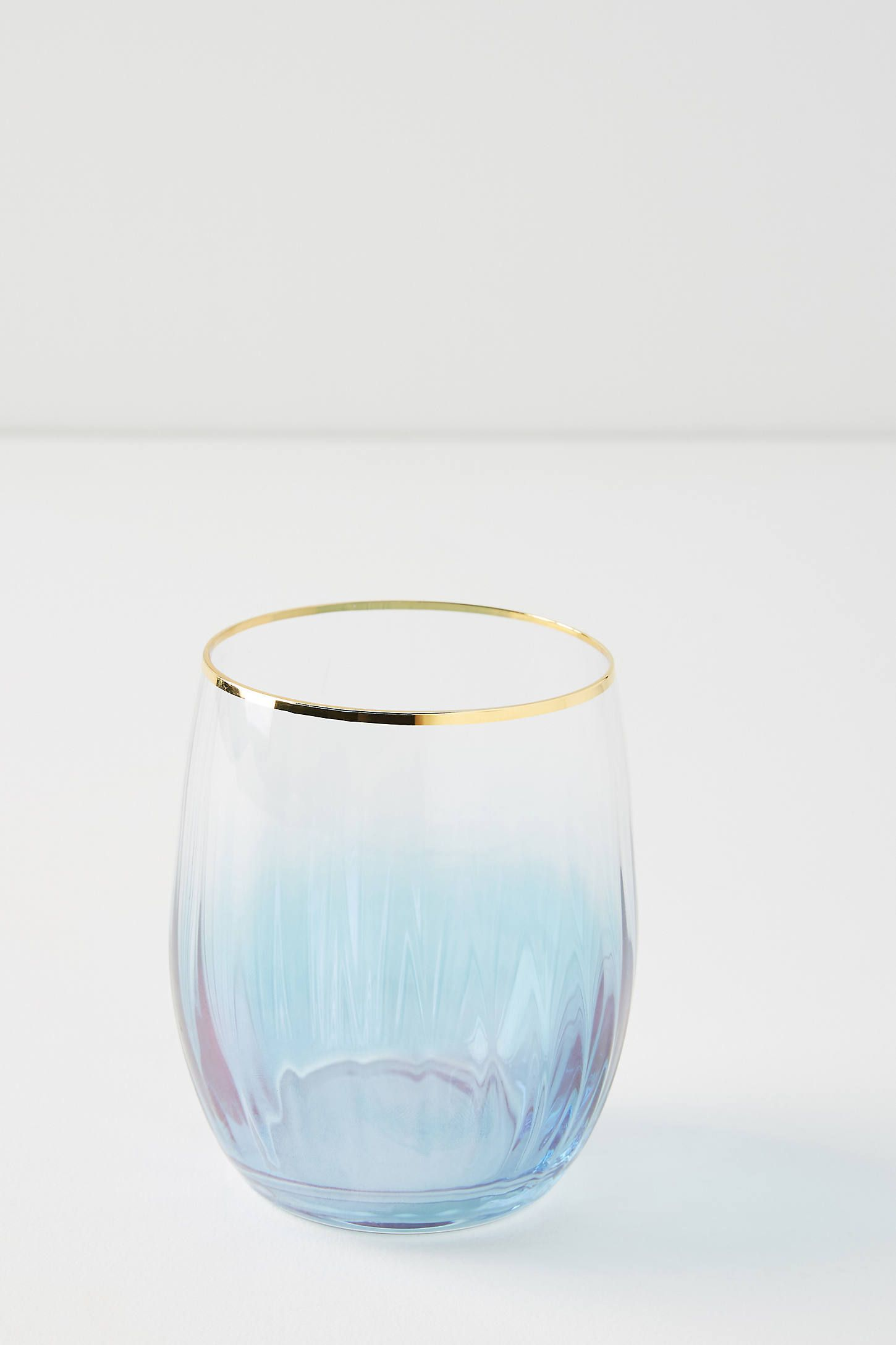 Stemless Wine GlassesWine Tumblers