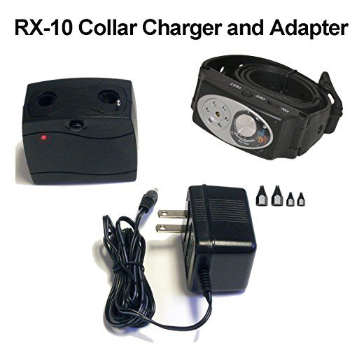 High Tech Pet Humane Contain Rx 10kit Multi Function Collar With