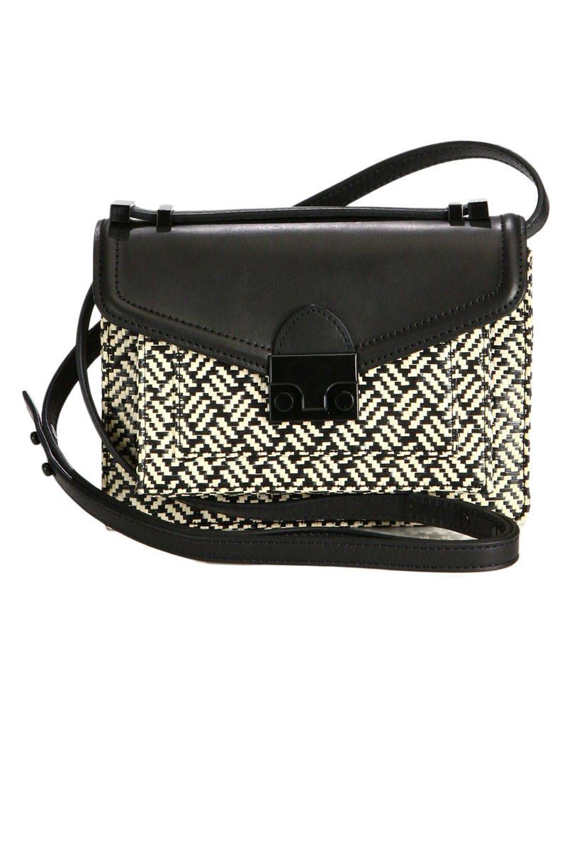 The Search for an Amazing Black Crossbody Bag is Over  84b94556e1073