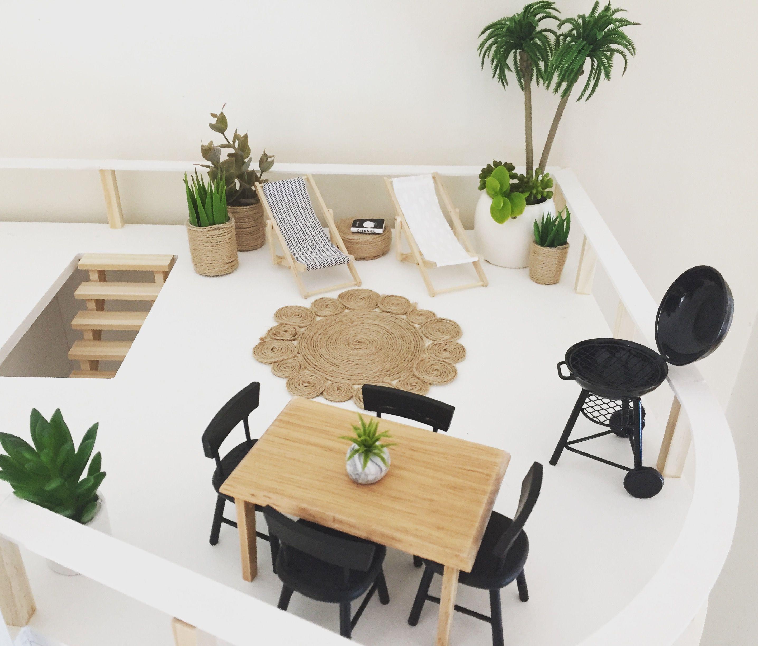 modern doll house furniture. Playmobil · Dollhouse Modern Doll House Furniture N