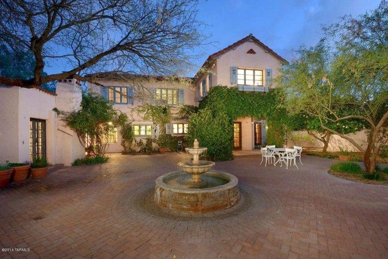Homes For Sale In Citrus Gardens Arizona