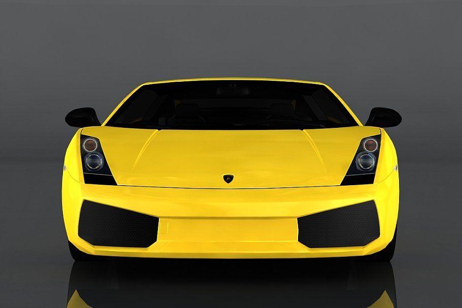 Lamborghini Gallardo Superleggera Lamborghini Gallardo Superleggera Lamborghini