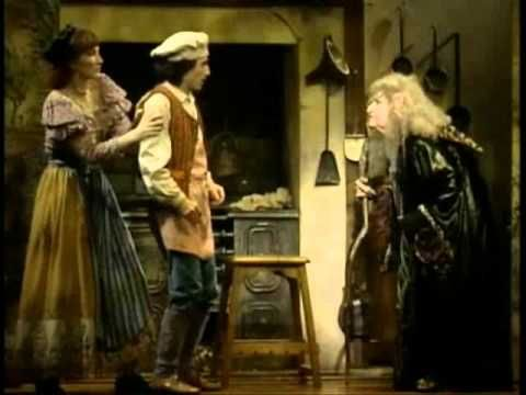into the woods 1991