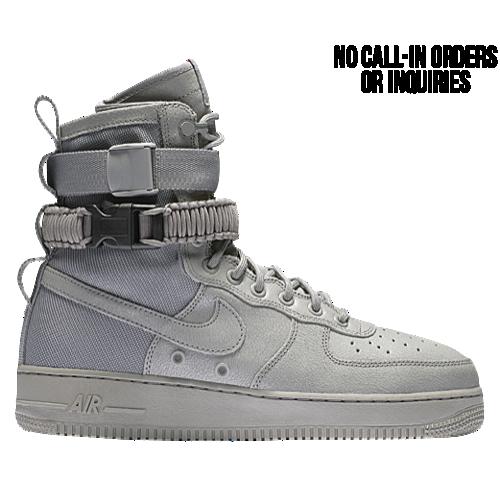 Nike Air Force 1 High - Men's at Foot Locker | Sneakers and ...
