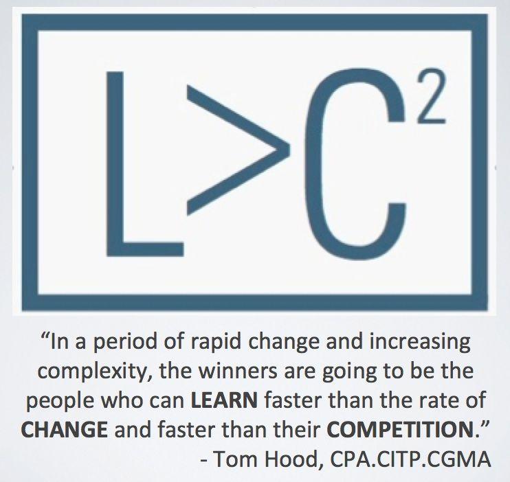 Competitive advantage. Period.