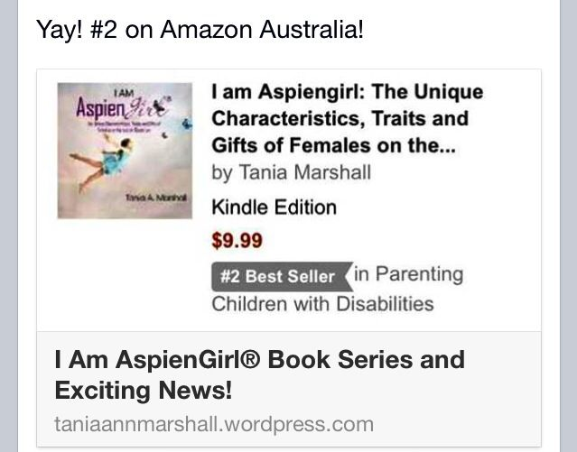 Hot Off The Press And 2 On The Amazon Australia Best Seller List