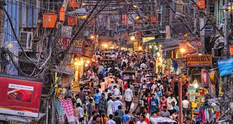 8 Delhi Photography Trails Delhi tourism, Places to