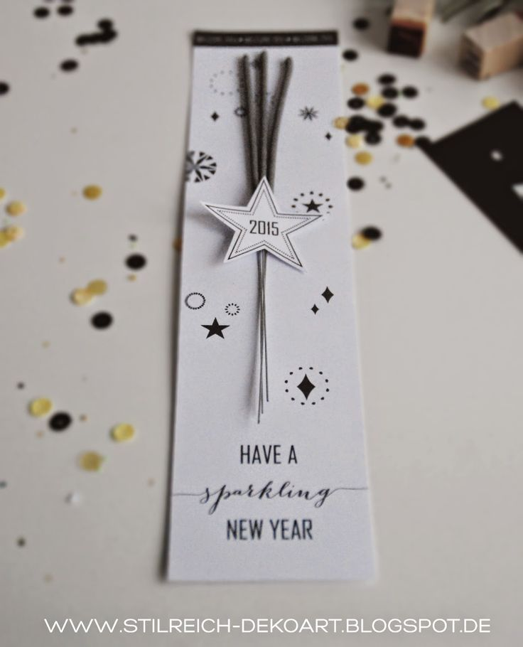 new years eve - free printable