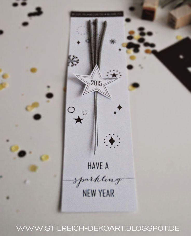 new years eve - free printable