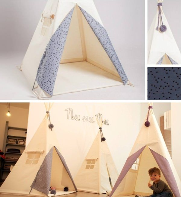nununu decoraci n infantil hecha a mano kids bedroom pinterest enfant tipi enfant et bebe. Black Bedroom Furniture Sets. Home Design Ideas