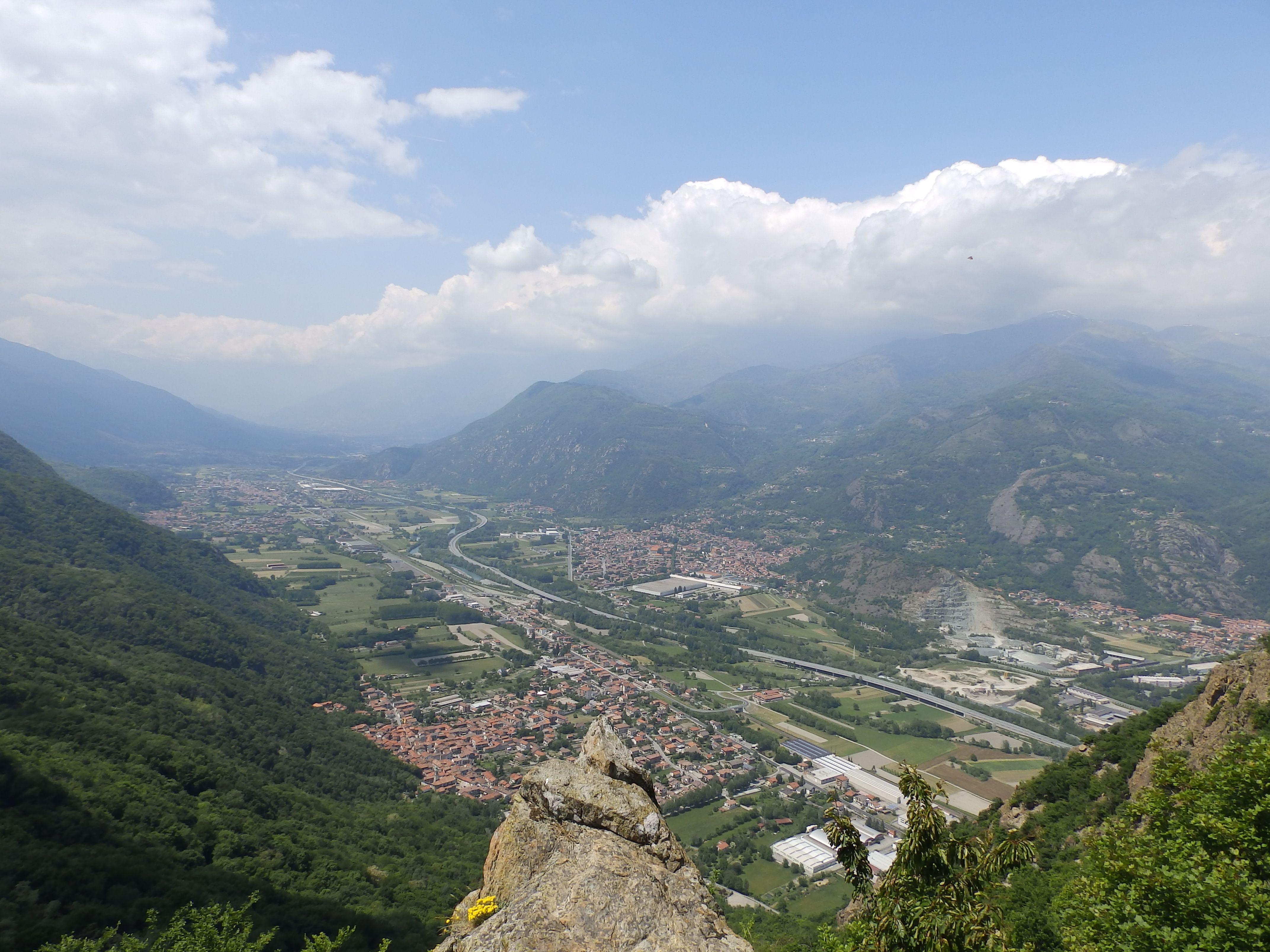 Val di Susa - Torino (Italia)