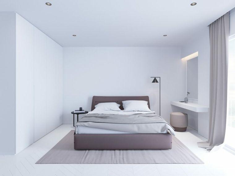 Design weiße Schlafzimmer Die besten Möglichkeiten