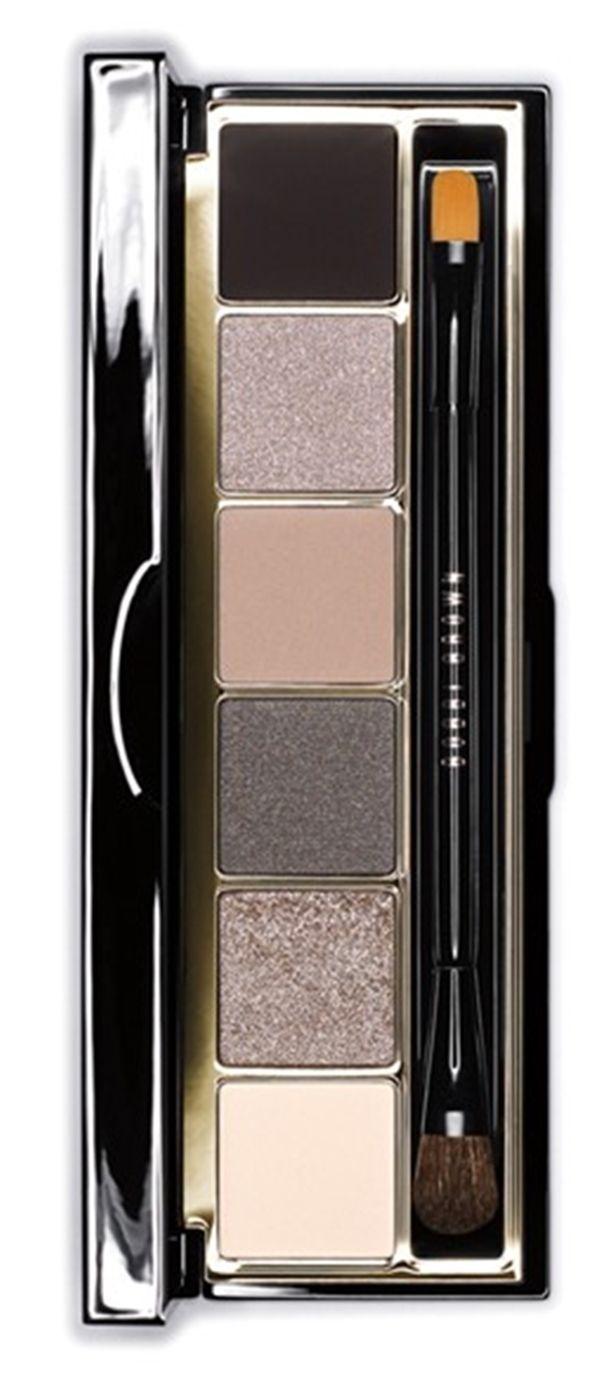 Bobbi Brown Smokey Warm & Cool Eyeshadow Palettes For