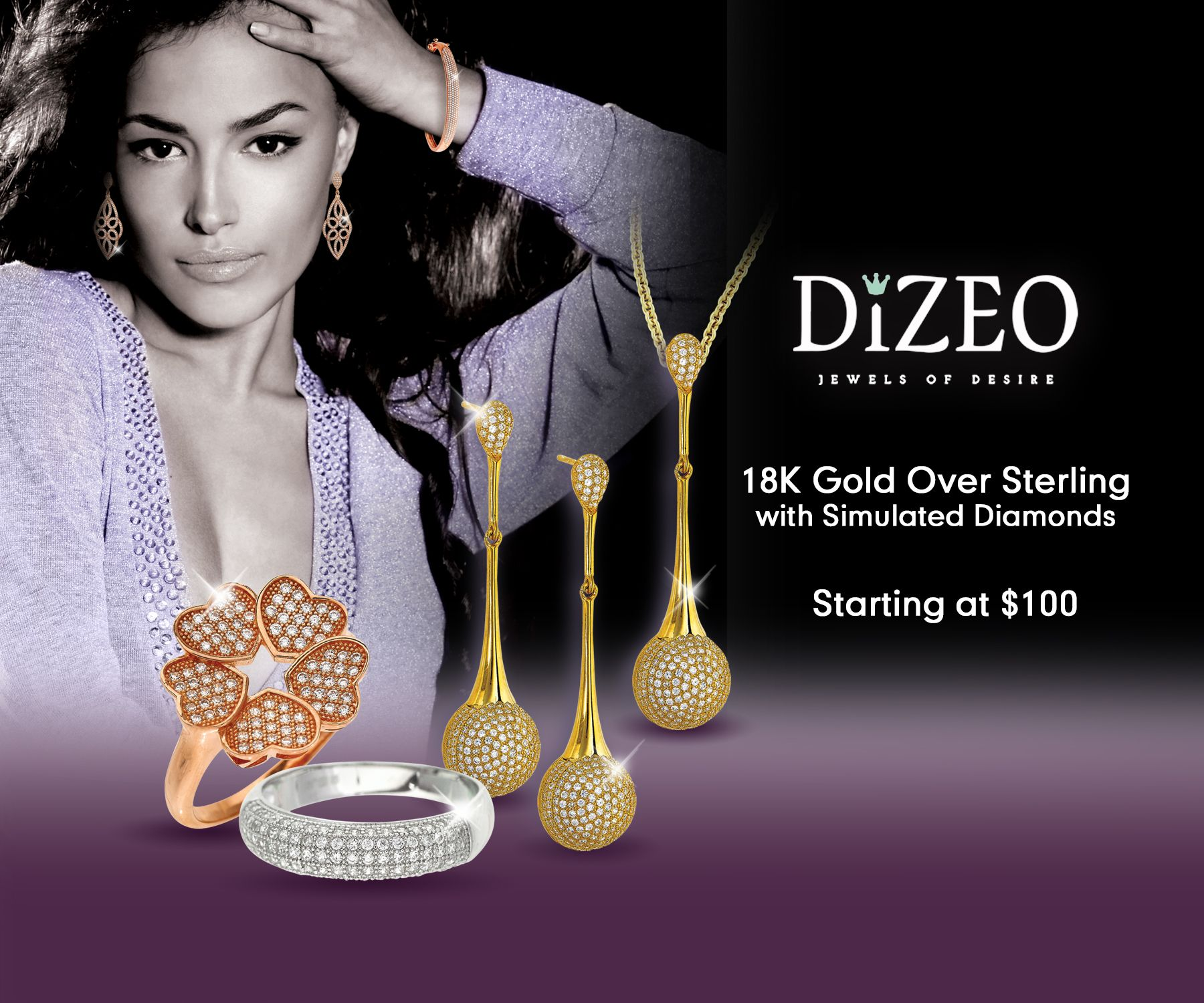 The Name Dizeo Comes From The Spanish Word For Desire
