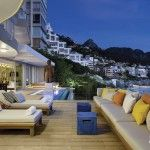 Clifton View 7 by Antoni Associates, Cape Town 03