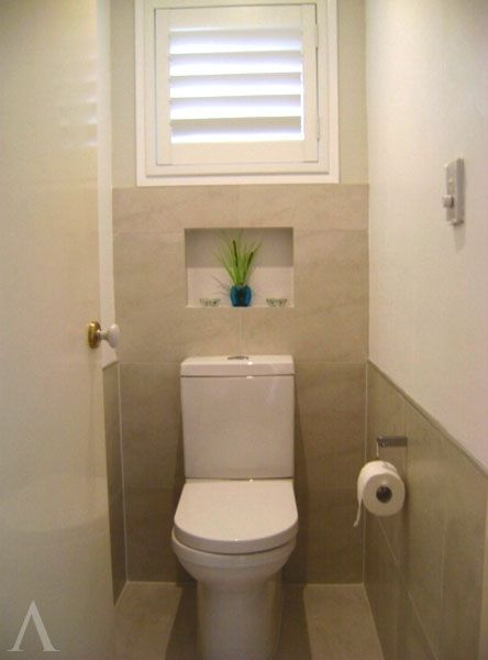 Latest Posts Under: Bathroom renovations