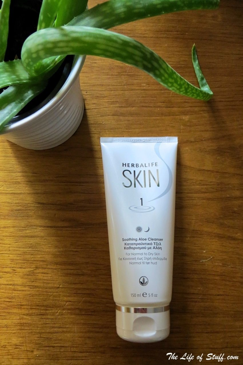 Beauty Fix, Herbalife SKIN Expert Nutrition for Your