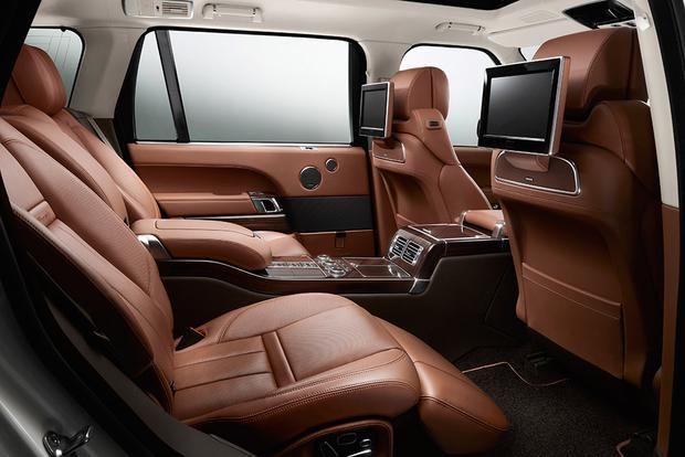 Access Denied Range Rover Lwb Range Rover Interior Range Rover