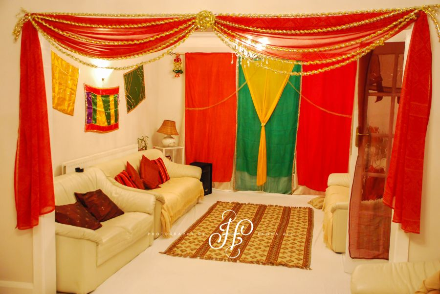 Mehndi Backdrop Ideas : Ideas and inspiration mehndi decor party