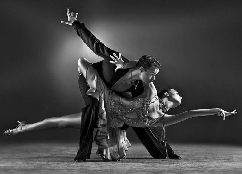КРАСОТА ТАНЦА | Бальные танцы