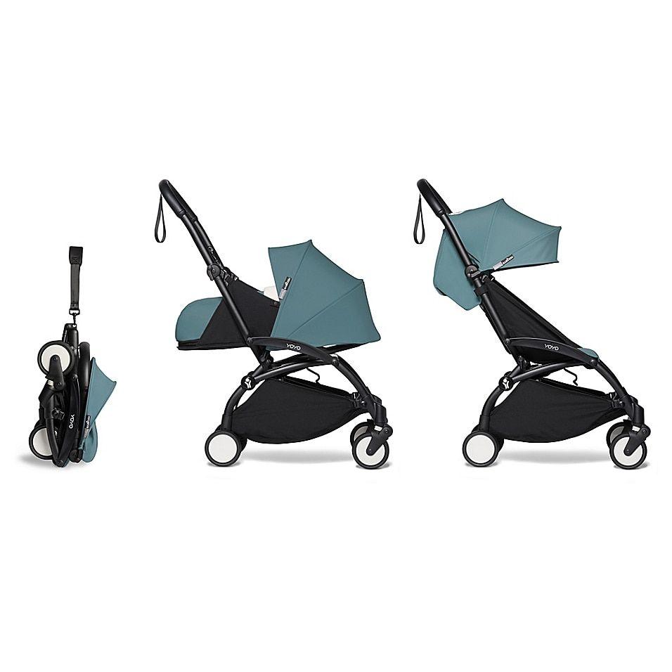 Babyzen™ YOYO² Stroller Frame in 9  Stroller, Yoyo stroller