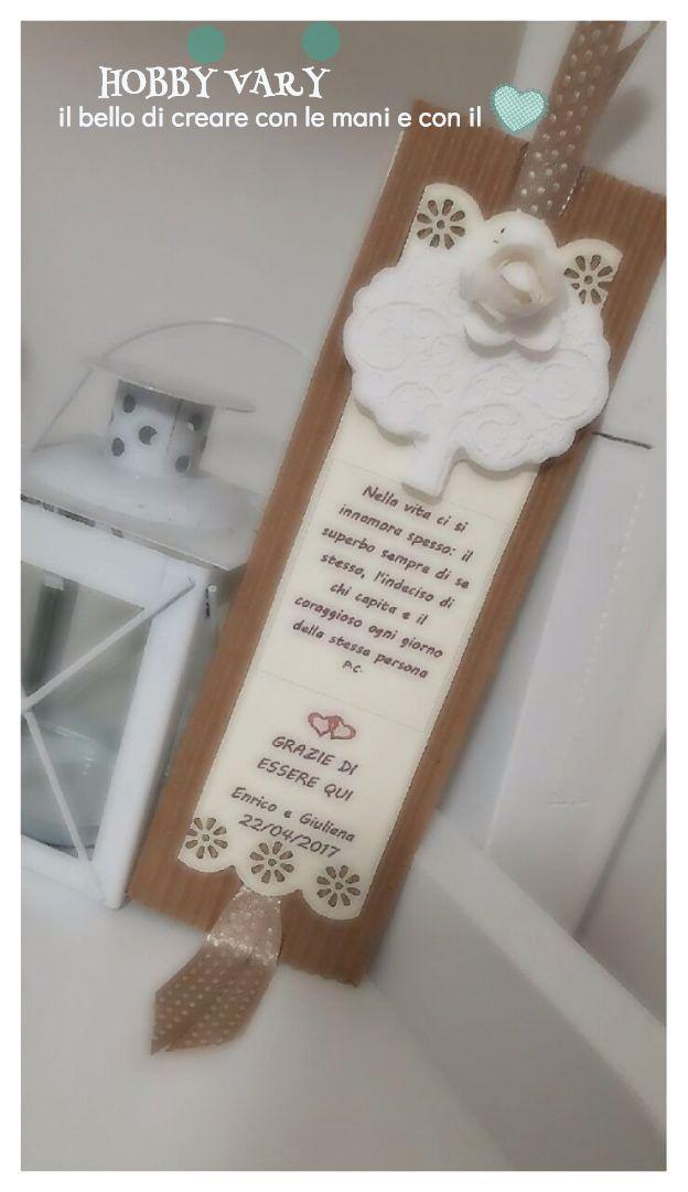 Segnaposto Matrimonio Word.Segnaposto In Polvere Di Ceramica Con L Albero Della Vita Per Il