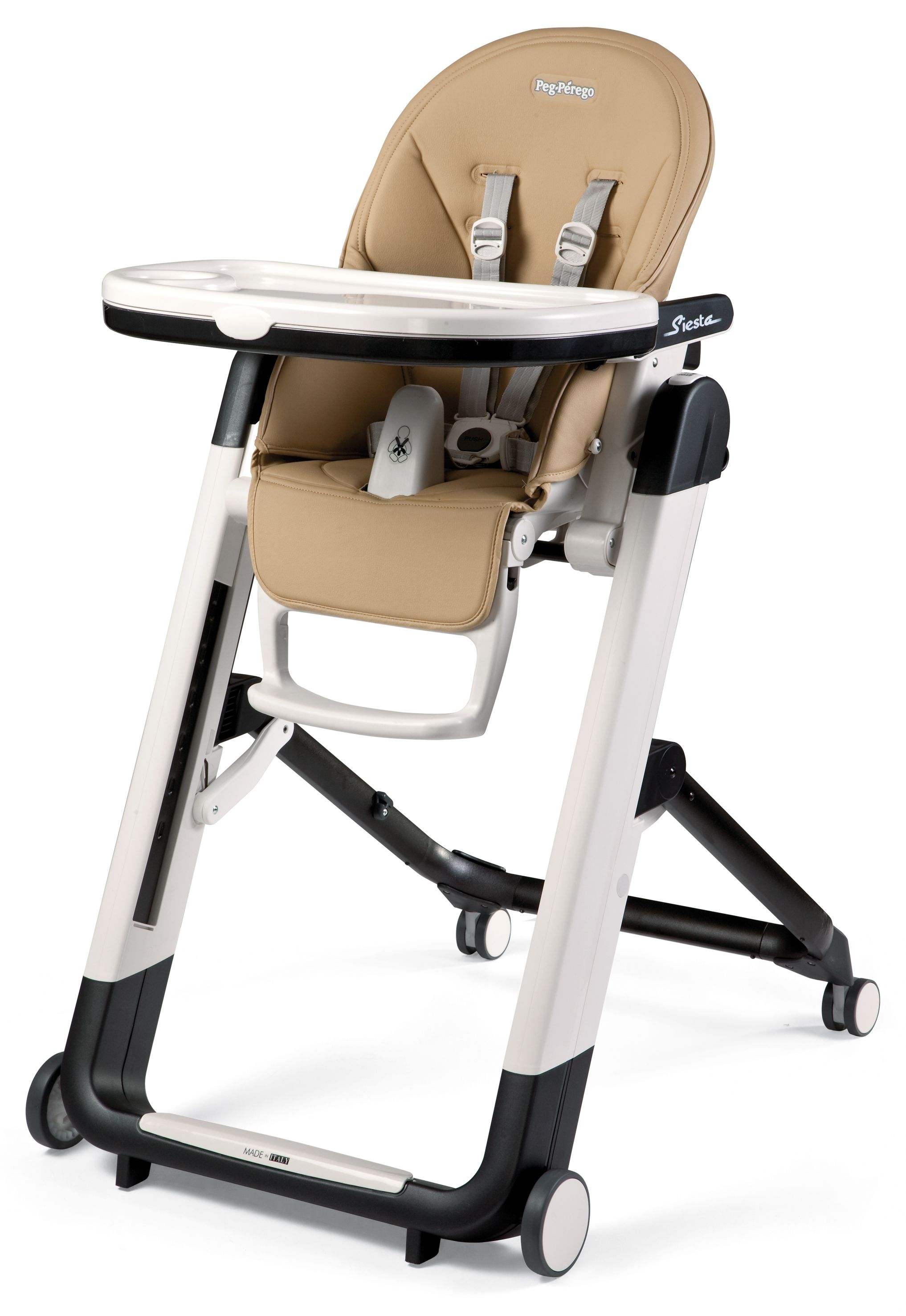 Baby Feeding Is A Long And Stressful Process Make It Stress Free With Our Wide Range Of High Chairs Only Http Best High Chairs Baby High Chair Peg Perego