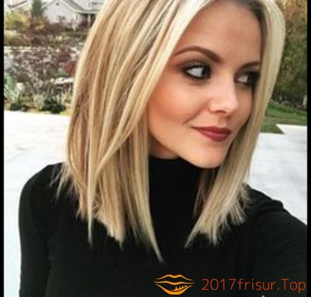 Besten Frisuren Für Damen 2019 Haarschnitte Und Frisuren