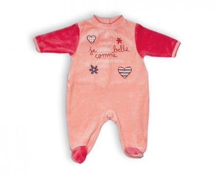 ecc571bded651 Pyjama Pilou - Vêtement d occasion pour bébé