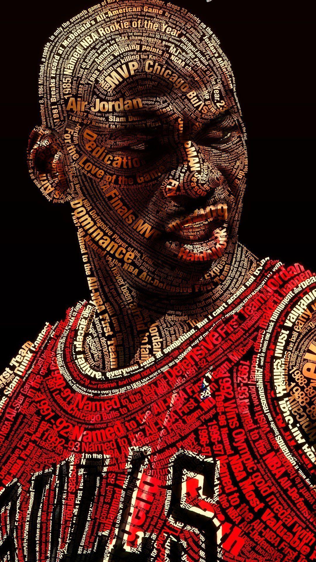Michael Jordan image by Jeanne Loves Horror💀🔪 in 2020
