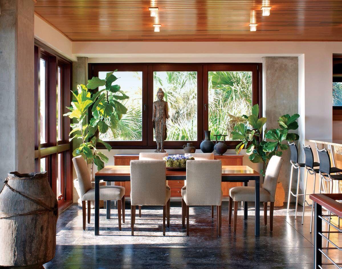 Contemporary dinning contemporary home pinterest contemporary