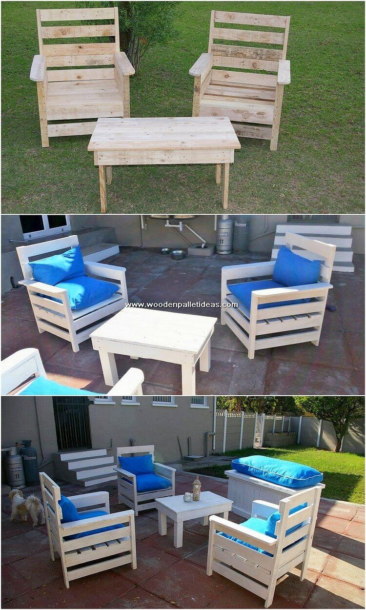 Here Comes An Attractive And Favourable Piece Of Wood Pallet Outdoor Furniture Designing Pallet Furniture Outdoor Pallet Outdoor Wood Pallet Outdoor Furniture