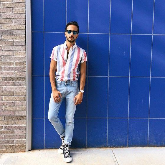 80's vibe | 80s fashion men, 80s guys fashion, Stylish ...