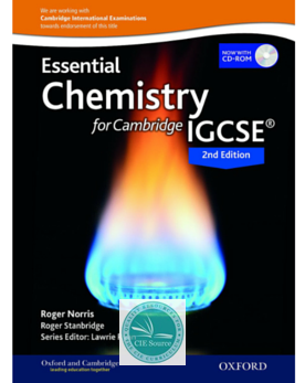 9780198355199 essential chemistry for cambridge igcse 2nd edition
