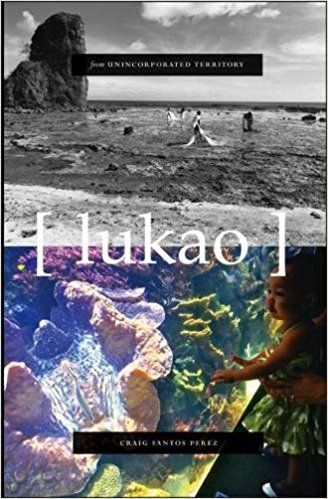 "from unincorporated territory [lukao] by Craig Santos Perez — Omnidawn — Poetry #books — Native Chamorro poet Santos Perez unveils the fourth book in his series about his homeland, Guåhan (Guam), and his current home, Hawaii. He utilizes eco-poetic, decolonial, diasporic, indigenous, documentary, epic, and avant-garde modes to weave stories of creation, birth, migration, food sovereignty, and parenting."" (Publishers Weekly)"