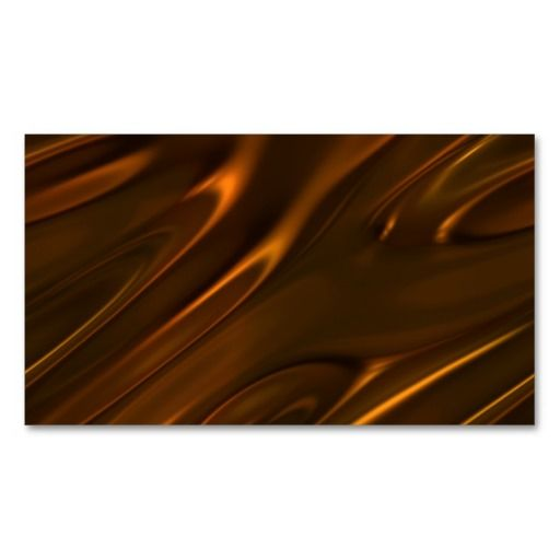 Hot melted liquid chocolate textured business card template dkkan hot melted liquid chocolate textured business card template colourmoves