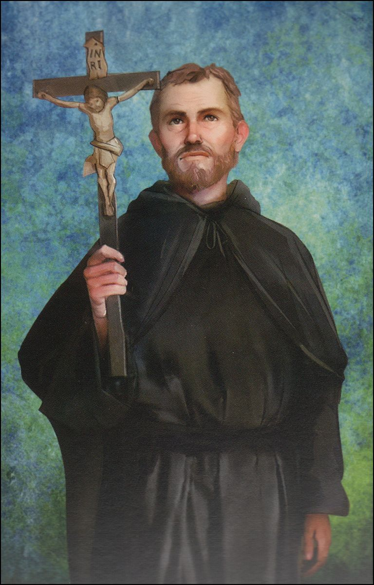 hight resolution of Alive in Christ 1-8: St. Francis Xavier