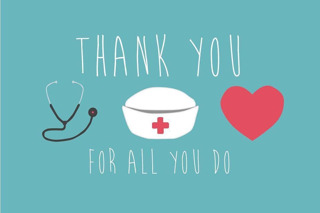 Happy nurses week nursesweek proudnurse lovenursing