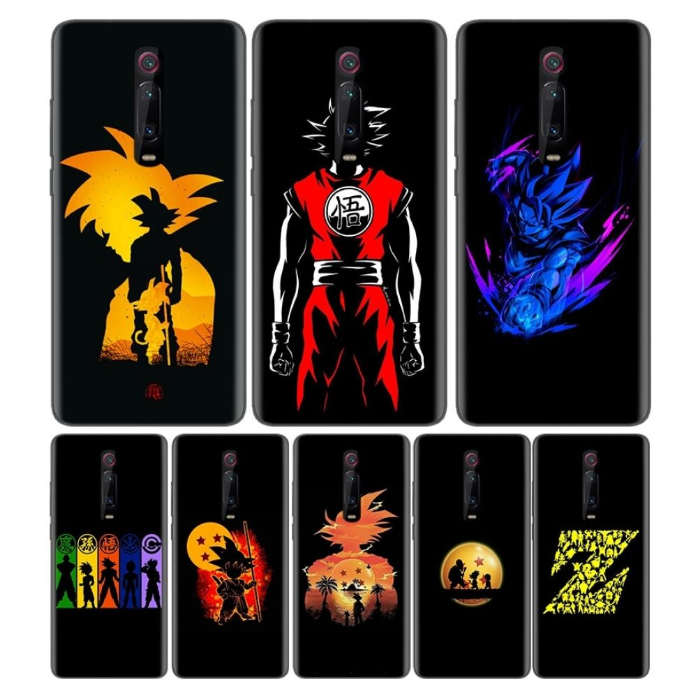 Dragon Ball Goku Cover Case for Xiaomi Mi Phones for only $9.99 & FREE Shipping Repin to your Board