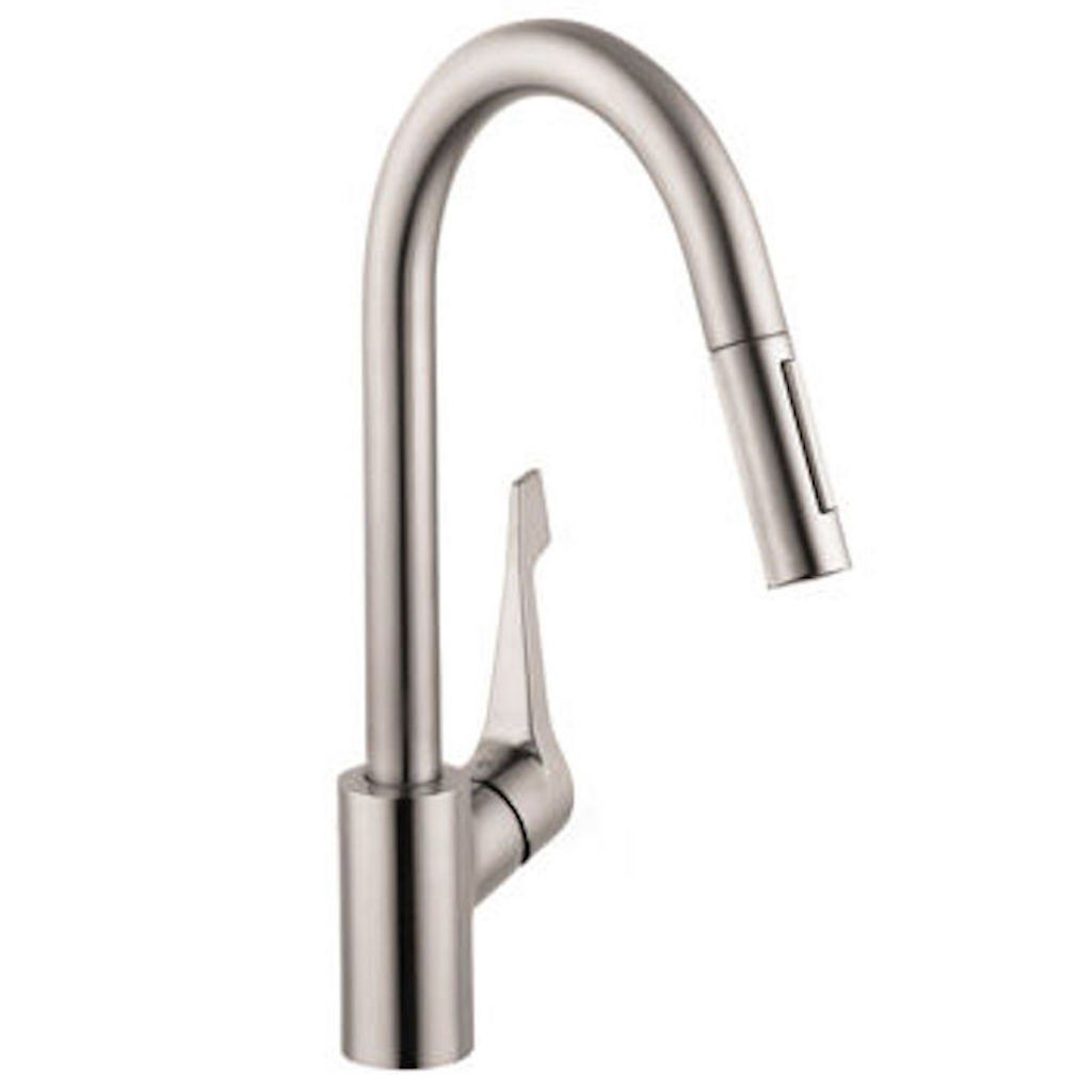 Hansgrohe Cento HighArc Kitchen Faucet     Amazon.com